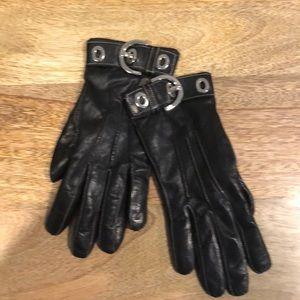 Coach Gloves